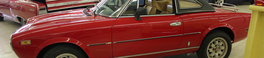 Image of 1982 FIAT 2000